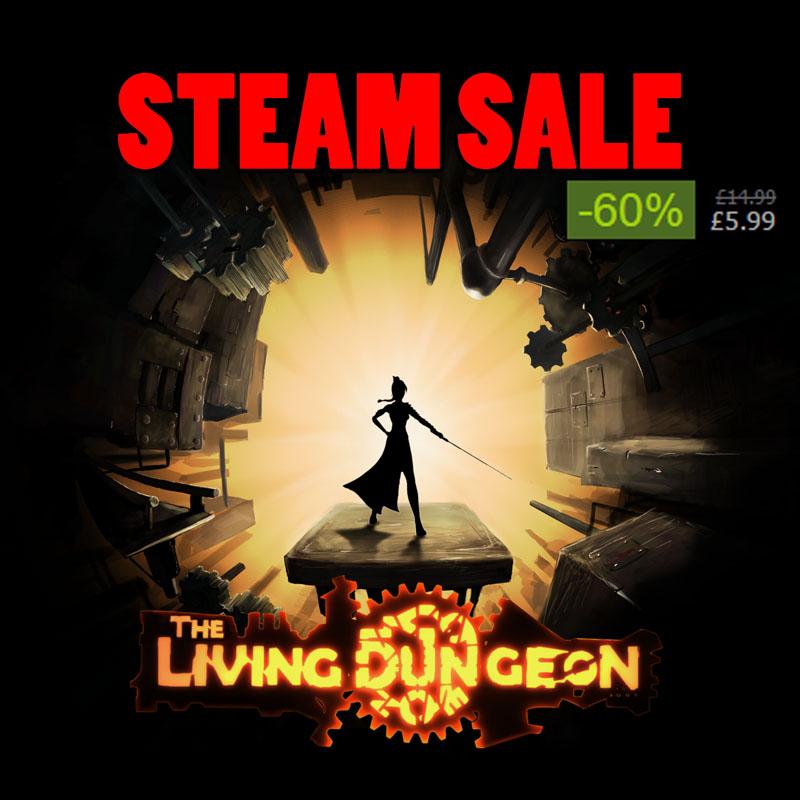 LivingDungeonSteamSale_01
